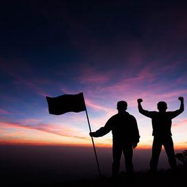 부와 권력 vs. 개인적 성취, 당신이 생각하는 성공의 정의는?(다크호스)